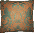 Cottage, Country Pillows