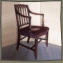 Federal Style Armchair