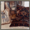 Antique Carpet Pillows and Old World Pillow