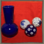 Decorative Porcelain Spheres