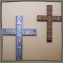 Hand Crafted Crosses