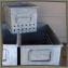 Industrial Galvanized Bins